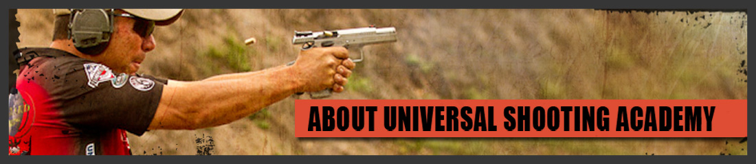 About Universal Shooting Academy